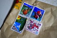 沖縄の切手